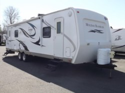 Used 2011  Holiday Rambler Savoy LX 34SKD by Holiday Rambler from Diamond RV Centre, Inc. in West Hatfield, MA