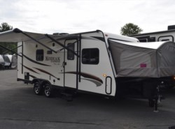 New 2017  Dutchmen Kodiak 206ES by Dutchmen from Diamond RV Centre, Inc. in West Hatfield, MA