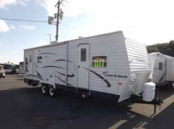 Used 2006  Coachmen Spirit of America 28RLSS by Coachmen from Diamond RV Centre, Inc. in West Hatfield, MA