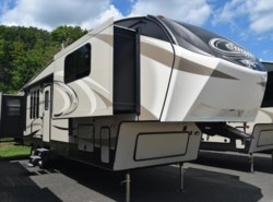 New 2017  Keystone Cougar 337FLS by Keystone from Diamond RV Centre, Inc. in West Hatfield, MA