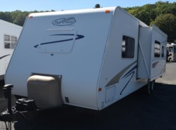 Used 2006  R-Vision Trail-Cruiser 30QBSS by R-Vision from Diamond RV Centre, Inc. in West Hatfield, MA