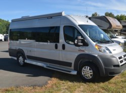 Used 2015  Pleasure-Way Lexor TS by Pleasure-Way from Diamond RV Centre, Inc. in West Hatfield, MA