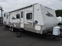 Used 2011 Keystone Springdale 303BH available in West Hatfield, Massachusetts