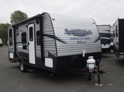 New 2017 Keystone Springdale Summerland Mini 1750RD available in West Hatfield, Massachusetts