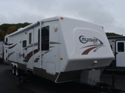 Used 2006  CrossRoads Cruiser 325B by CrossRoads from Diamond RV Centre, Inc. in West Hatfield, MA