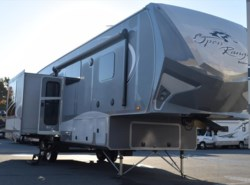 Used 2015 Open Range Roamer 345RLS available in West Hatfield, Massachusetts