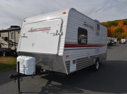 Used 2013  K-Z Sportsmen 18RBT by K-Z from Diamond RV Centre, Inc. in West Hatfield, MA