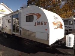 Used 2013  Skyline Joey 337 by Skyline from Diamond RV Centre, Inc. in West Hatfield, MA