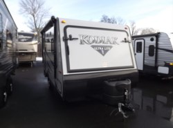 New 2017 Dutchmen Kodiak 172E available in West Hatfield, Massachusetts