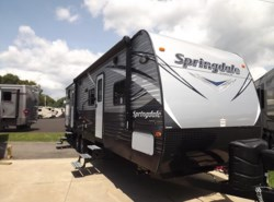 New 2018 Keystone Springdale 303BH available in West Hatfield, Massachusetts