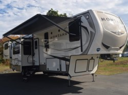 New 2018 Keystone Montana 3791RD available in West Hatfield, Massachusetts