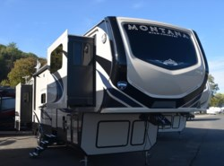 New 2018 Keystone Montana High Country 375FL available in West Hatfield, Massachusetts