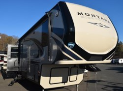 New 2018 Keystone Montana High Country 331RL available in West Hatfield, Massachusetts