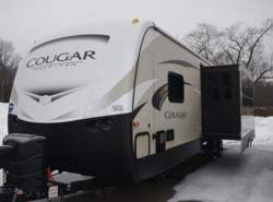 New 2018 Keystone Cougar Half-Ton 29BHS available in West Hatfield, Massachusetts