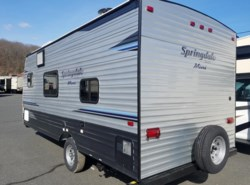 New 2018 Keystone Springdale Summerland Mini 1800BH available in West Hatfield, Massachusetts