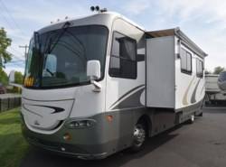 Used 2005 Coachmen Cross Country 354MBS available in West Hatfield, Massachusetts
