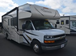 Used 2018 Coachmen Freelander  26RS available in West Hatfield, Massachusetts