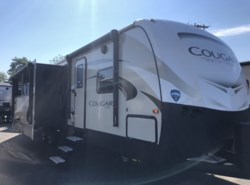 New 2019 Keystone Cougar Half-Ton 34TSB available in West Hatfield, Massachusetts