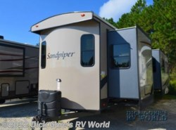 New 2016 Forest River Sandpiper Destination Trailers 402QB available in Jacksonville, Florida
