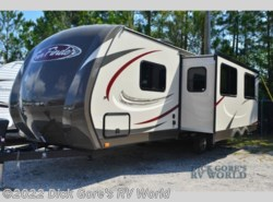 Used 2014  Cruiser RV Fun Finder 266KIRB by Cruiser RV from Dick Gore's RV World in Jacksonville, FL