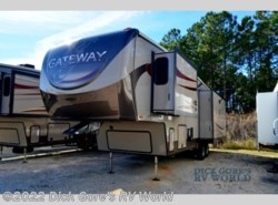 New 2016  Heartland RV Gateway 3400SE by Heartland RV from Dick Gore's RV World in Jacksonville, FL