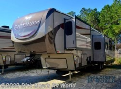 New 2016 Heartland RV Gateway 3800 RLB available in Jacksonville, Florida