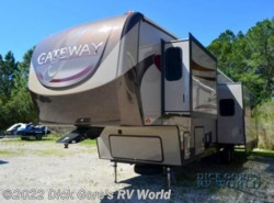 New 2016  Heartland RV Gateway 3800 RLB by Heartland RV from Dick Gore's RV World in Jacksonville, FL