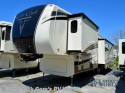 New 2016 Forest River Cedar Creek Champagne Edition 38EL available in Jacksonville, Florida