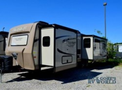 New 2017  Forest River Flagstaff Classic Super Lite 831RESS by Forest River from Dick Gore's RV World in Jacksonville, FL