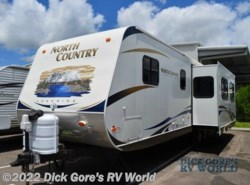 Used 2011  Heartland RV North Country Lakeside 291RKS