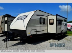 New 2017  Forest River Vibe Extreme Lite 287QBS by Forest River from Dick Gore's RV World in Jacksonville, FL