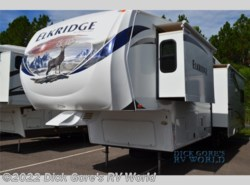 Used 2011 Heartland RV ElkRidge 34RLSA available in Jacksonville, Florida