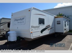 Used 2008  Forest River Flagstaff Classic Super Lite 831RLSS by Forest River from Dick Gore's RV World in Jacksonville, FL