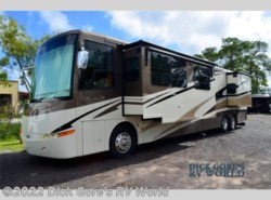 Used 2008  Newmar Mountain Aire Diesel MADP 4529 by Newmar from Dick Gore's RV World in Jacksonville, FL