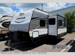 Used 2016  Jayco Jay Flight 26BHS by Jayco from Dick Gore's RV World in Jacksonville, FL