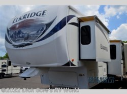 Used 2013  Heartland RV ElkRidge 37 Ultimate by Heartland RV from Dick Gore's RV World in Jacksonville, FL