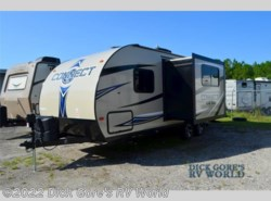 New 2017  K-Z Spree Connect C231BHS by K-Z from Dick Gore's RV World in Jacksonville, FL