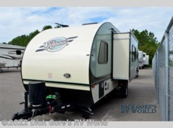Used 2016  Forest River  R Pod RP-179 by Forest River from Dick Gore's RV World in Jacksonville, FL