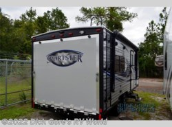 New 2017  K-Z Sportsmen Sportster 19TH by K-Z from Dick Gore's RV World in Jacksonville, FL