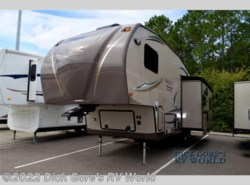 Used 2014  Forest River Flagstaff Classic Super Lite 8528IKWS by Forest River from Dick Gore's RV World in Jacksonville, FL