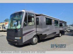 Used 2003  Newmar Mountain Aire 4005 by Newmar from Dick Gore's RV World in Jacksonville, FL