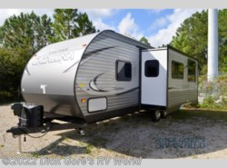 New 2017  Coachmen Catalina Legacy 243RBS by Coachmen from Dick Gore's RV World in Jacksonville, FL