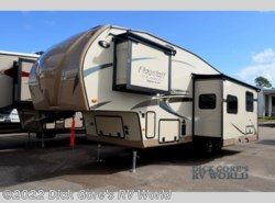 Used 2016  Forest River Flagstaff Classic Super Lite 8528BHWS by Forest River from Dick Gore's RV World in Jacksonville, FL