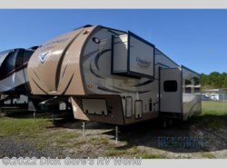 New 2017  Forest River Flagstaff Classic Super Lite 8528RKWS by Forest River from Dick Gore's RV World in Jacksonville, FL