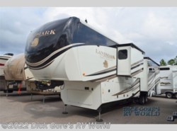 Used 2015  Heartland RV Landmark 365 Newport by Heartland RV from Dick Gore's RV World in Jacksonville, FL
