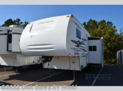 Used 2004  Coachmen Chaparral 278RKS by Coachmen from Dick Gore's RV World in Jacksonville, FL