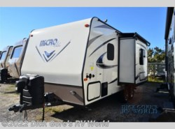 New 2017  Forest River Flagstaff Micro Lite 21FBRS by Forest River from Dick Gore's RV World in Jacksonville, FL