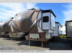 New 2017  Forest River Flagstaff Classic Super Lite 8529IKBS by Forest River from Dick Gore's RV World in Jacksonville, FL