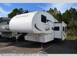 Used 2007  Coachmen Chaparral 269BHS by Coachmen from Dick Gore's RV World in Jacksonville, FL