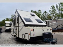 New 2017  Forest River Flagstaff Hard Side High Wall Series 19QBHW by Forest River from Dick Gore's RV World in Jacksonville, FL